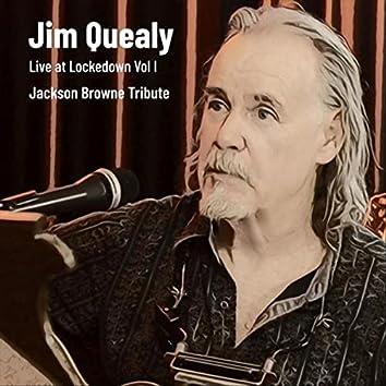 Live at Lockedown, Vol. I (Jackson Browne Tribute)