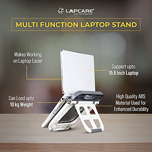 Lap care Multi-Functional Laptop stand