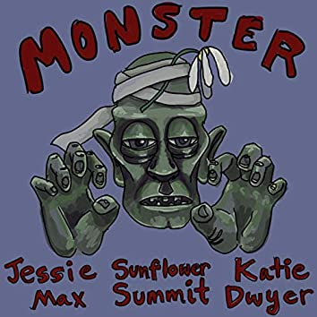 Monster (feat. Katie Dwyer & Jessie Max)