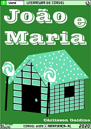 João e Maria: Um cordel infantil