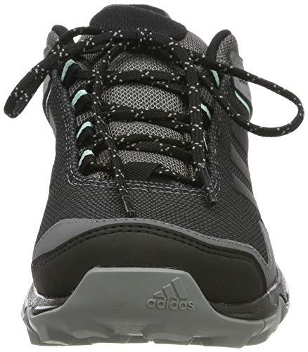 Adidas Terrex Eastrail GTX W, Zapatillas de Deporte para Mujer, Multicolor (Gricua/Negbás/Mencla 000), 38 EU