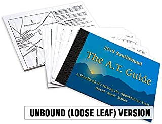The A.T. Guide Southbound 2019 Unbound