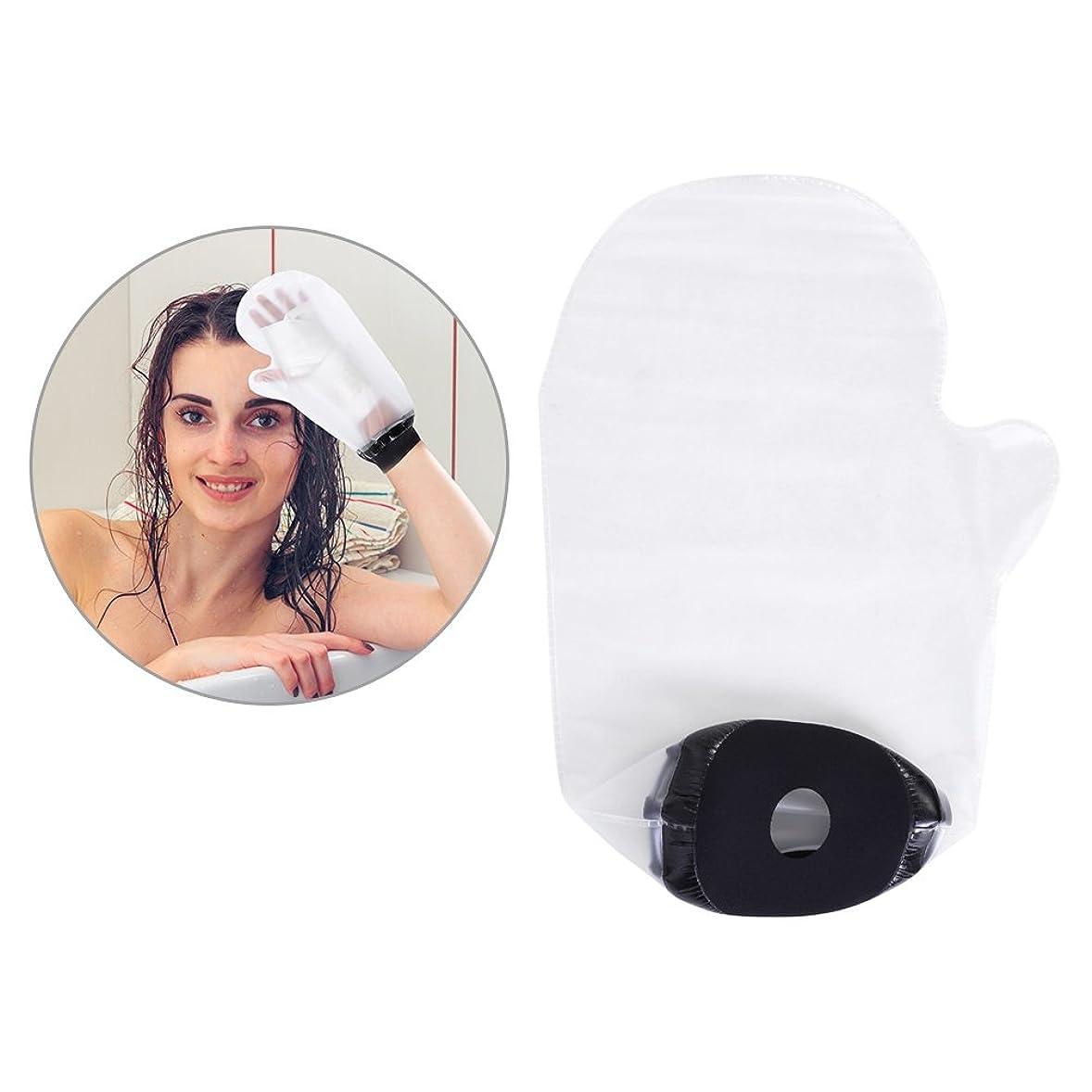 シードラベ愛する防水包帯保護袋 入浴中に傷の骨折手の感染を防ぐ FDA認定あり