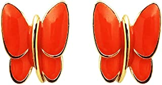 Gold Plated Earring For Women (pl-000046)