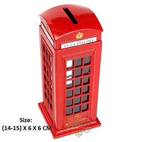 KA 53634-000 London Souvenir - Hucha