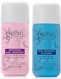 nail cleaner liquid