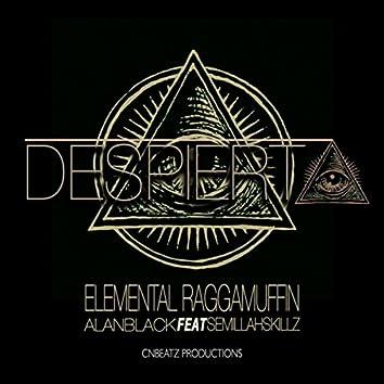 Despierta (feat. AlanBlack & Semillah Skillz)