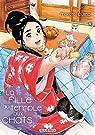 La fille du temple aux chats, tome 7 par Ojiro