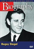 Biography: Bugsy Siegel [DVD] [Import]