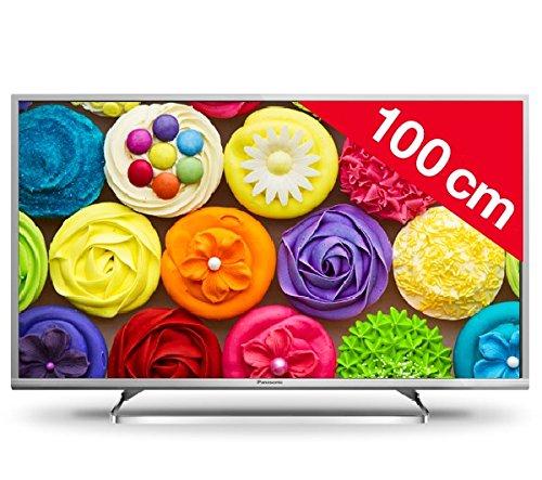 Marionola Viera tx-40cs630 – Televisor LED 3D Smart TV + Kit de Limpieza SVC1116/10: Amazon.es: Electrónica