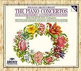 Mozart: The Piano Concertos - Complete