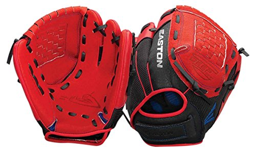 Easton Z-Flex ZFX1000RDRY Right Hand Throw 10 in Youth Ball Glove