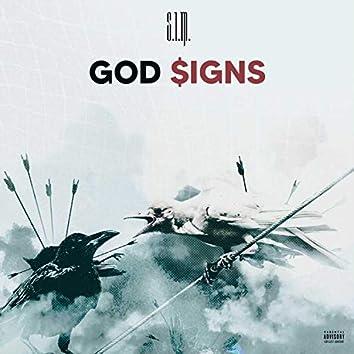 God $igns