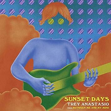 Sunset Days - Single
