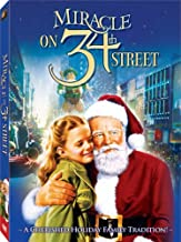 miracle on 34th street original