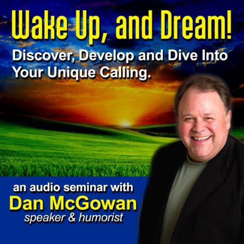 Wake Up and Dream copertina