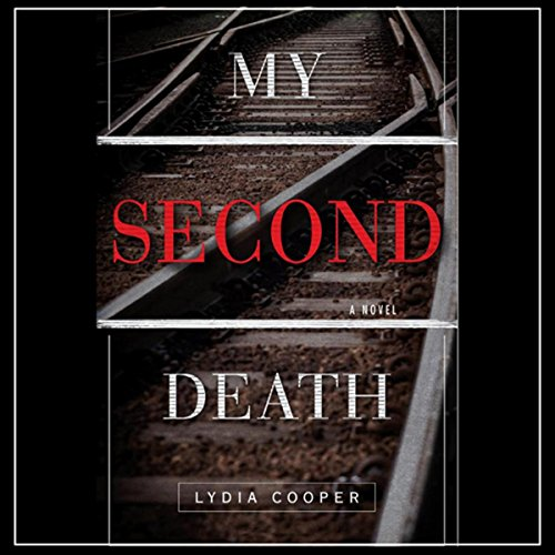 My Second Death audiobook cover art