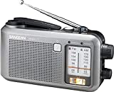 MMR-77 Hand Crank Emergency Am/FM Portable Radio