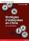 Strategies d'entreprises en Chine