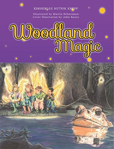 Woodland Magic (English Edition)