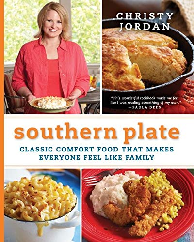 Southern Plate: Classic Comfort Food That