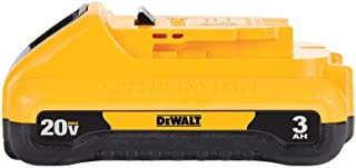 DEWALT DCB230 20V Max Lithium Ion Battery Pack 3.0Ah