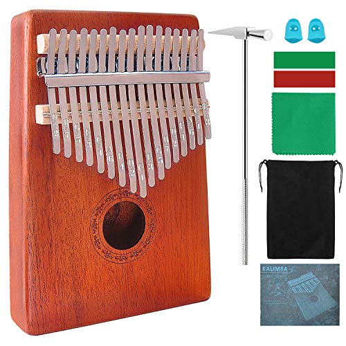 60% off Thumb Piano Use promo code: AMNDXXLK Works on both options with no quantity limit