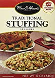 Mrs. Cubbison's Traditional Seasoned Stuffing (Pack of 4)