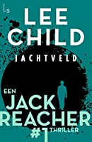 Jachtveld (Jack Reacher Book 1)