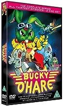 bucky o'hare dvd