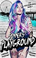 Sinners' Playground: A Dark Gang Romance (The Harlequin Crew Book 1) (English Edition)