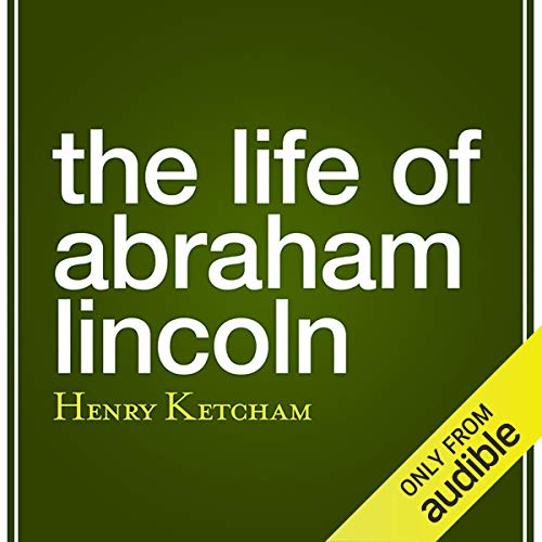 The Life of Abraham Lincoln cover art