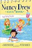 Pool Party Puzzler (1) (Nancy Drew Clue Book)