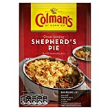 Colman s Shepherd s Pie Recipe Mix - 50g