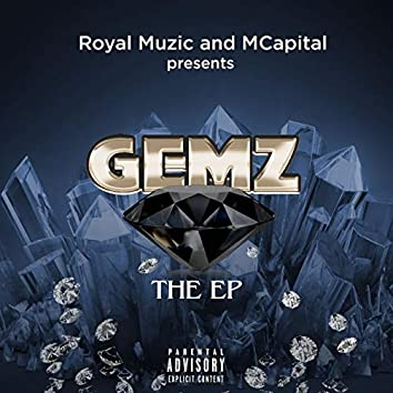 Gemz The Ep