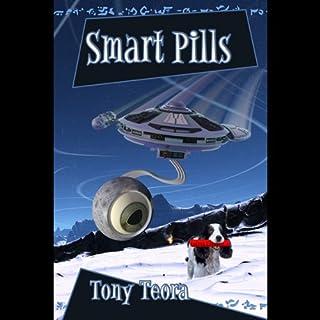 Smart Pills audiobook cover art