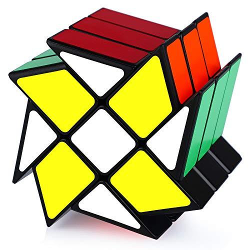 Puzzles Rubik Windmill