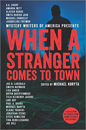Image of When a Stranger Comes to Town