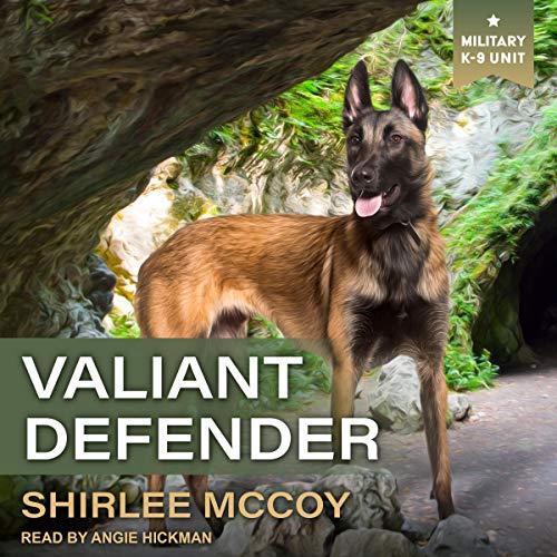 Couverture de Valiant Defender