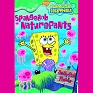 SpongeBob Square Pants Nature Pants, Book 7