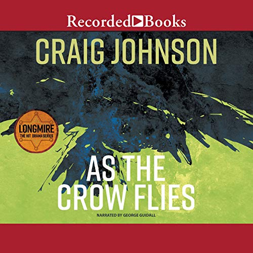 As the Crow Flies: International Edition cover art