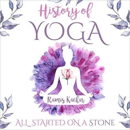 Couverture de History of Yoga