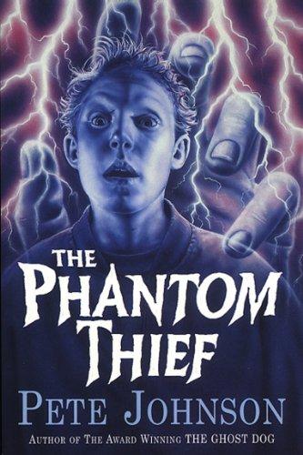 The Phantom Thief (English Edition)