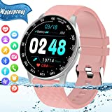 smart watch with bluetooths