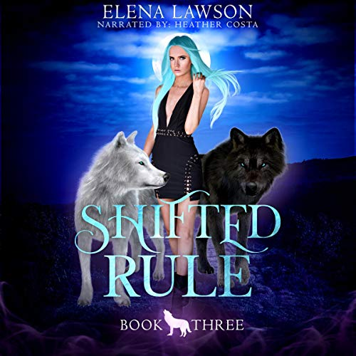 Shifted Rule cover art