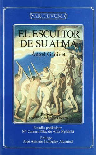 El escultor de su alma (Archivum)