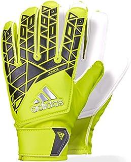 Adidas Jr Ace 守门员手套*黄色/黑色