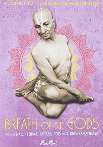 Breath Of The Gods [Edizione: Stati Uniti] [USA] [DVD]