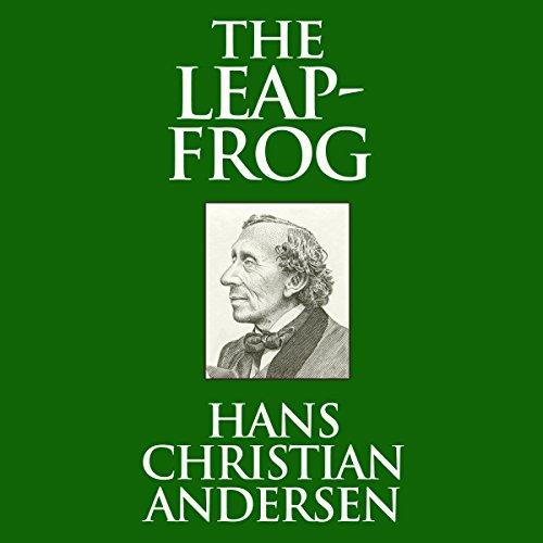 The Leap-Frog copertina