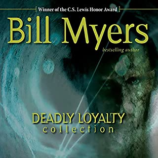 Deadly Loyalty Collection audiobook cover art